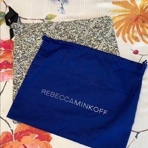 Rebecca Minkoff dust bags